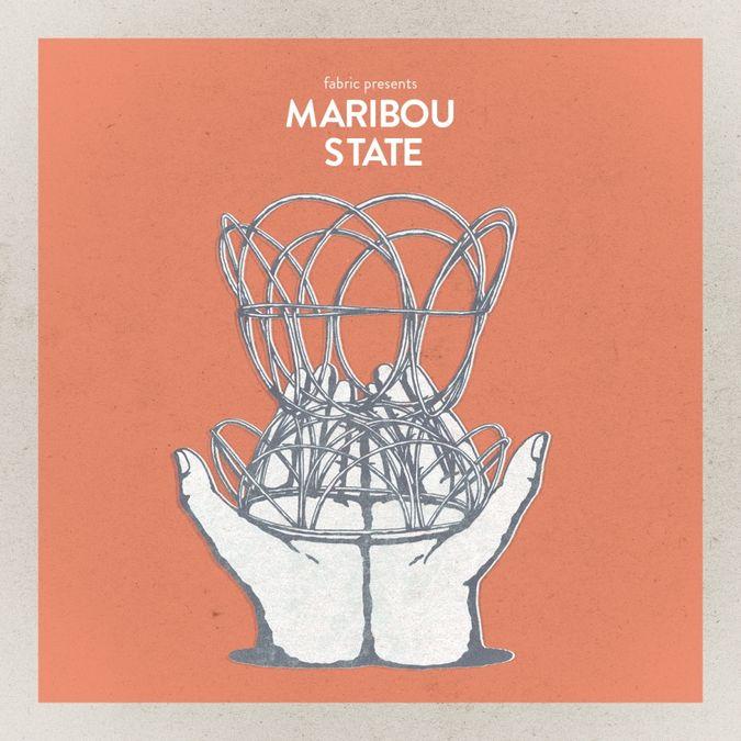 Maribou State: fabric presents Maribou State