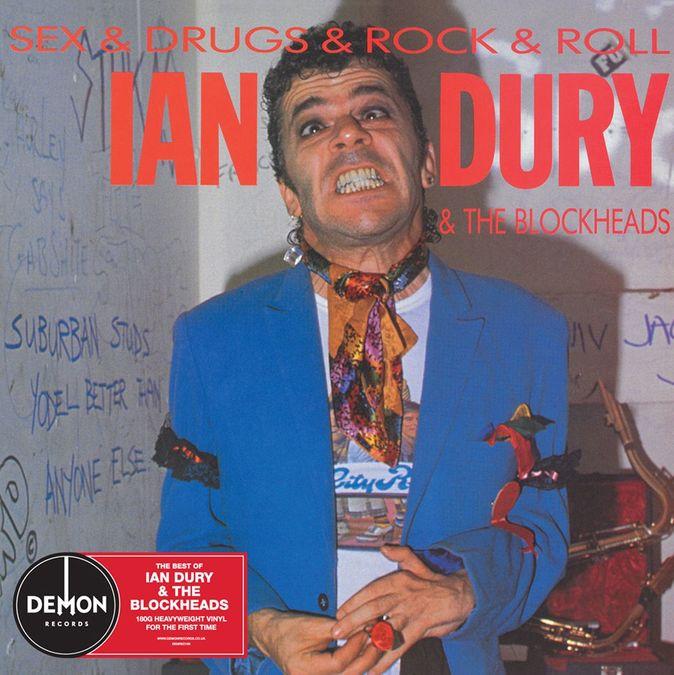 Ian Dury & The Blockheads: Sex & Drugs & Rock N' Roll