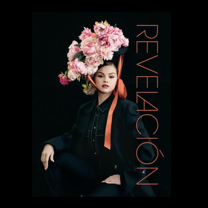 SelenaGomez: Revelación Litho Poster