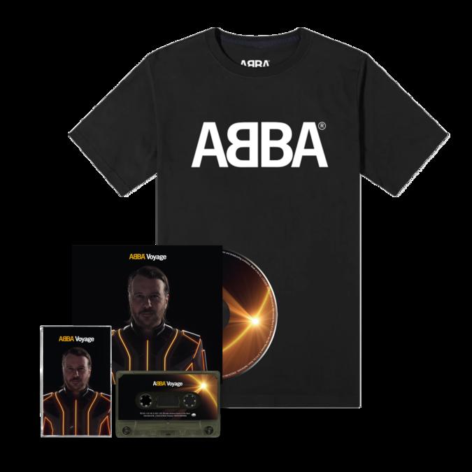 Abba: Voyage (Benny Bundle)