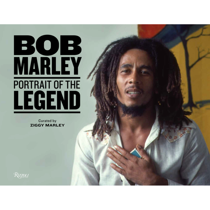Bob Marley: Bob Marley: Portrait of the Legend