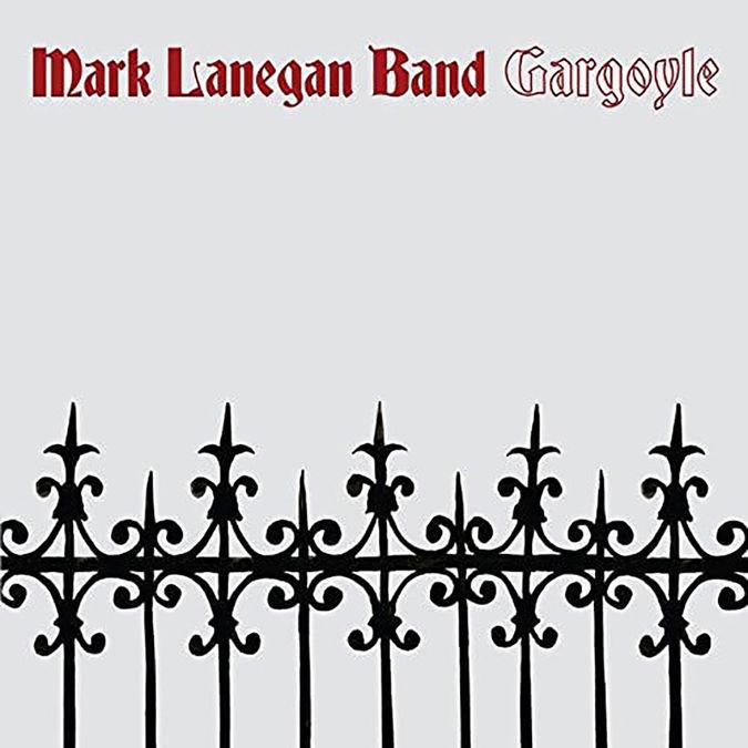 Mark Lanegan Band: Gargoyle
