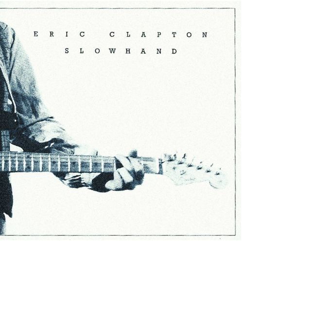 Eric Clapton: Slowhand 2012 Remastered