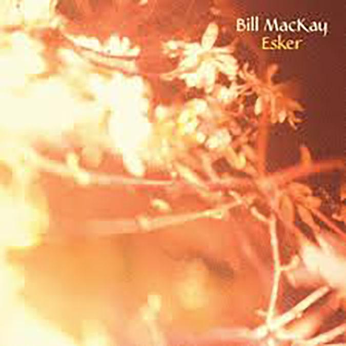Bill Mackay: Esker