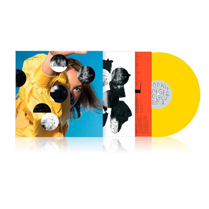 Sophie Hunger: Molecules - Exclusive Colour Vinyl