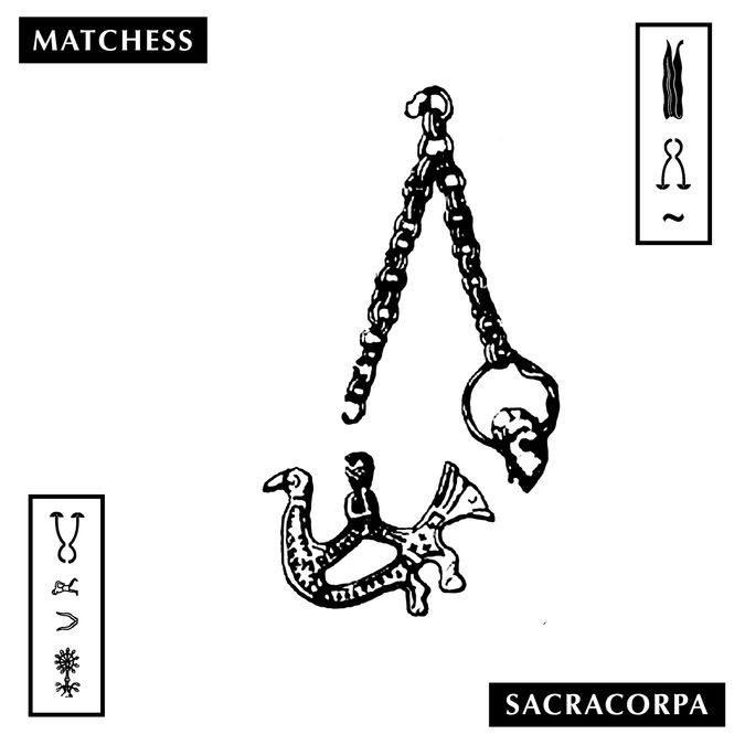 Matchess: Sacracorpa