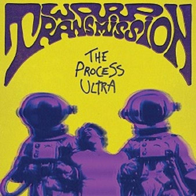 Warp Transmission: Process Ultra