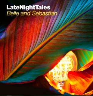 Various Artists: Late Night Tales: Belle and Sebastian (Volume 2)