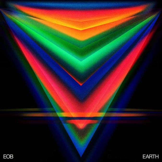 EOB: Earth: CD + Exclusive Signed Art Card