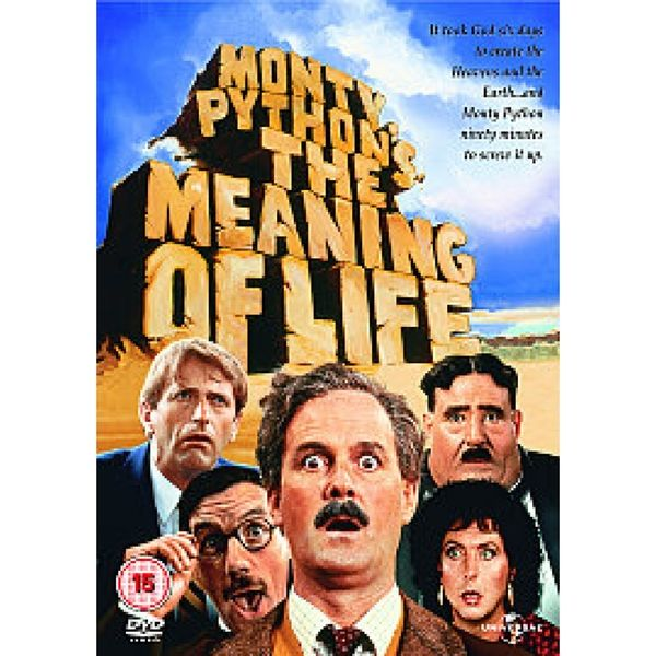 Monty Python: Monty Python The Meaning Of Life