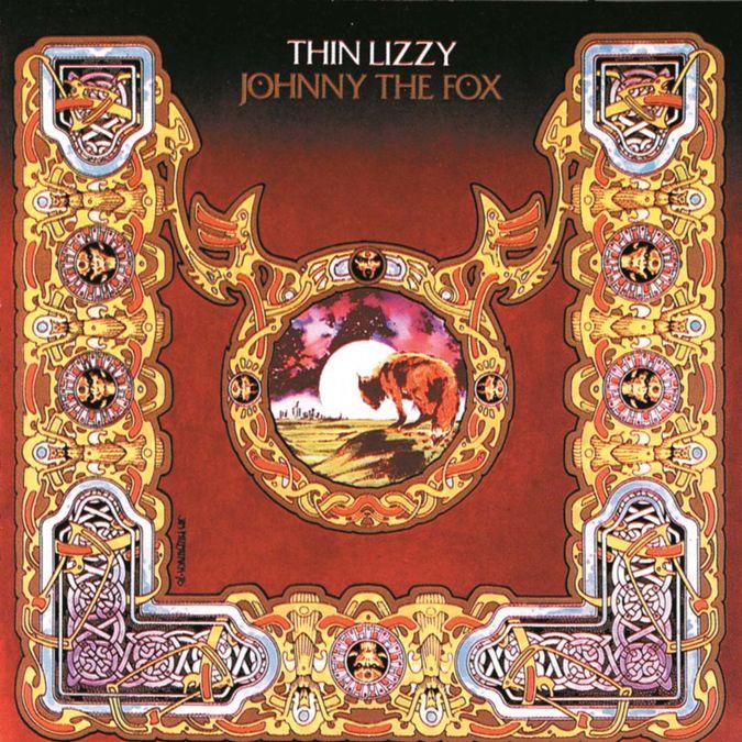 Thin Lizzy: Johnny The Fox