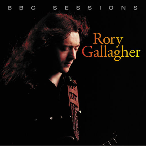 Rory Gallagher: BBC Sessions