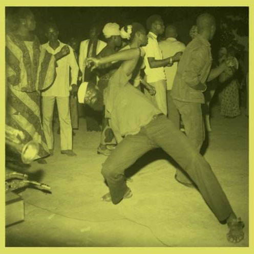 Various Artists: The Original Sound of Burkina Faso