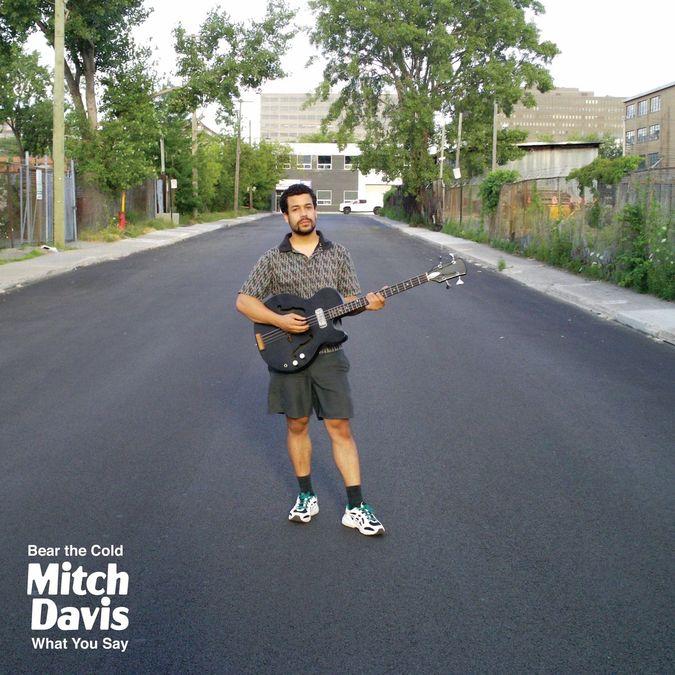 Mitch Davis: Bear The Cold: 7