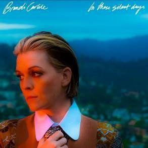 Brandi Carlile: In These Silent Days: CD