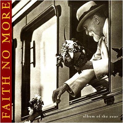 Faith No More: Album of the Year