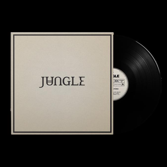 Jungle: Loving In Stereo: 180gm Gatefold Vinyl LP