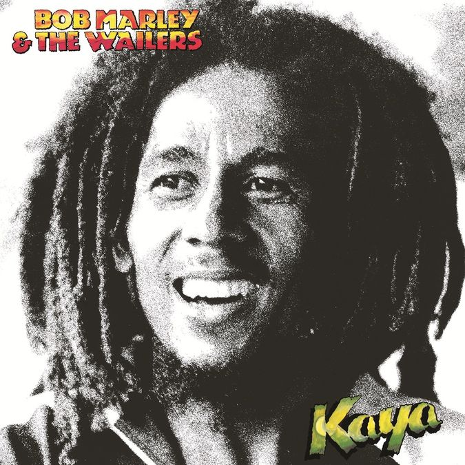 Bob Marley and The Wailers: Kaya
