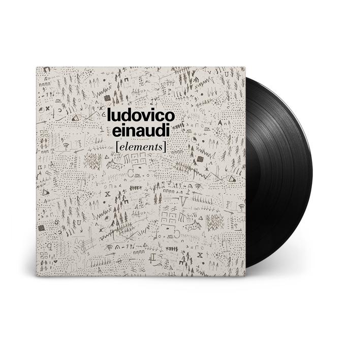 Ludovico Einaudi: Elements 2LP