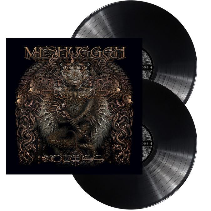 Meshuggah: Meshuggah – Koloss