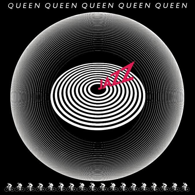 Queen: Jazz (Remastered Deluxe Edition)