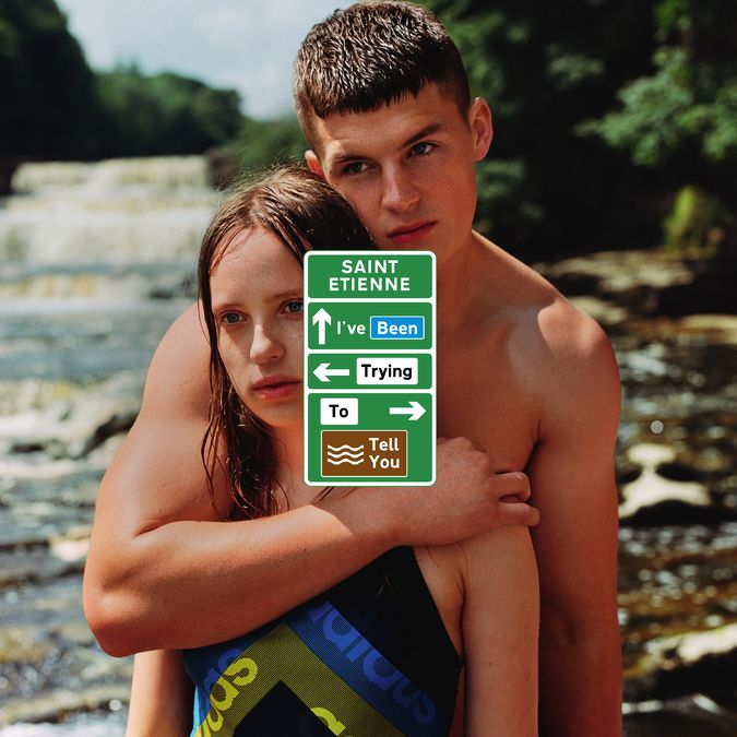 Saint Etienne: I've Been Trying To Tell You: CD