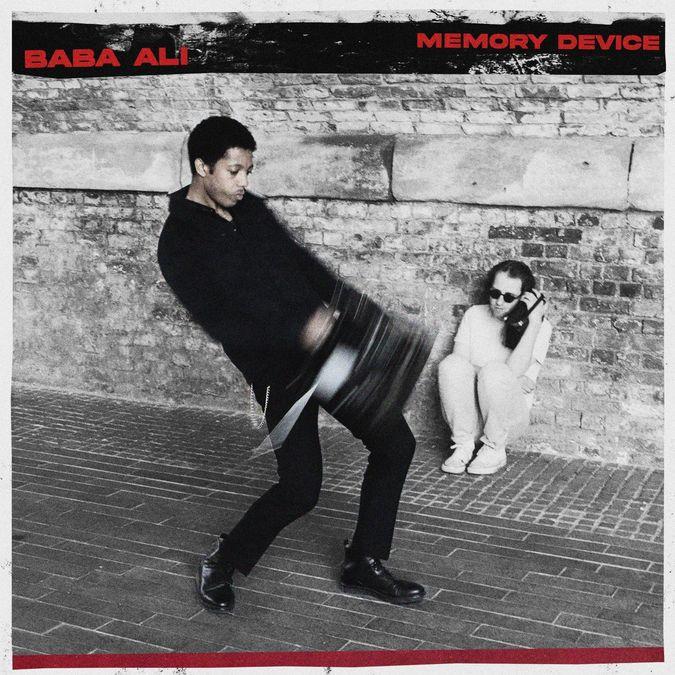 Baba Ali: Memory Device: CD