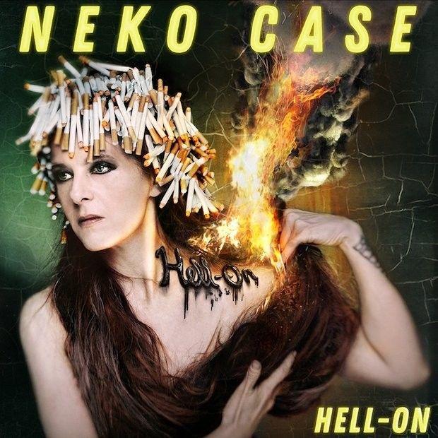 Neko Case: Hell-On