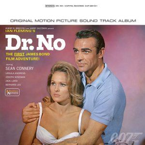 Various Artists: Dr. No Soundtrack