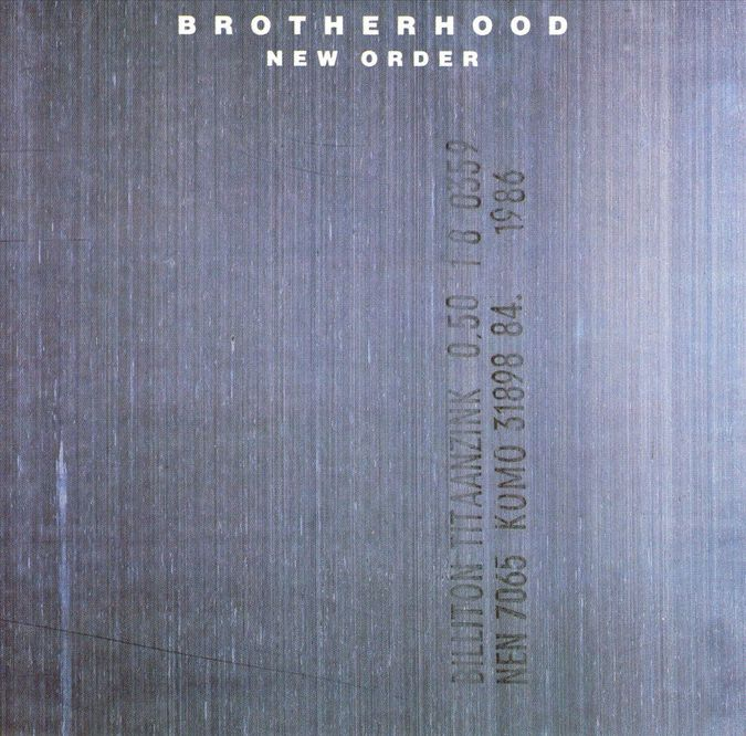New Order: Brotherhood