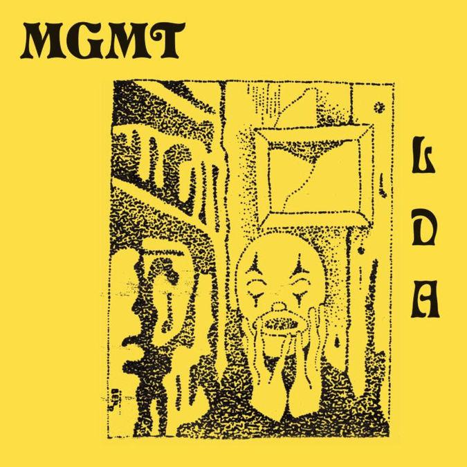 MGMT: Little Dark Age