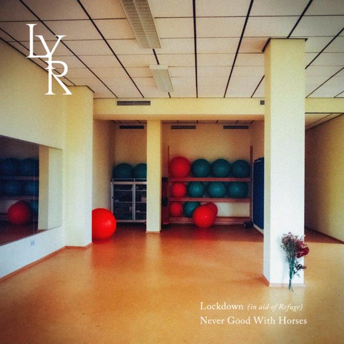 LYR: Lockdown: Limited Edition White 7