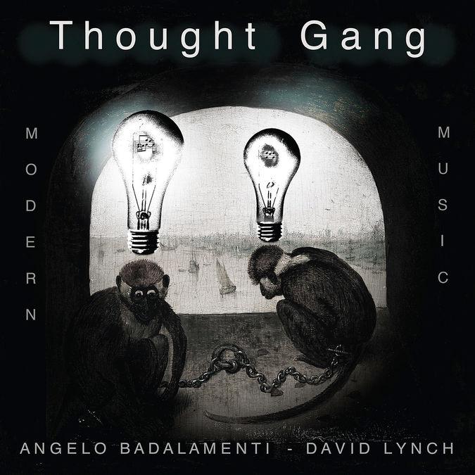 David Lynch & Angelo Badalamenti: Thought Gang