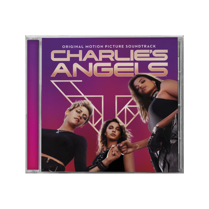 Original Soundtrack: Charlies Angels OST