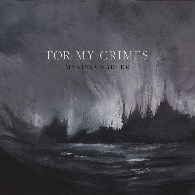 Marissa Nadler: For My Crimes - Smoke Coloured Vinyl