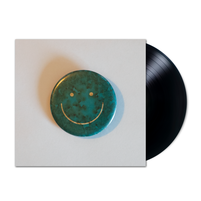 Mac DeMarco: Here Comes The Cowboy - Standard Vinyl