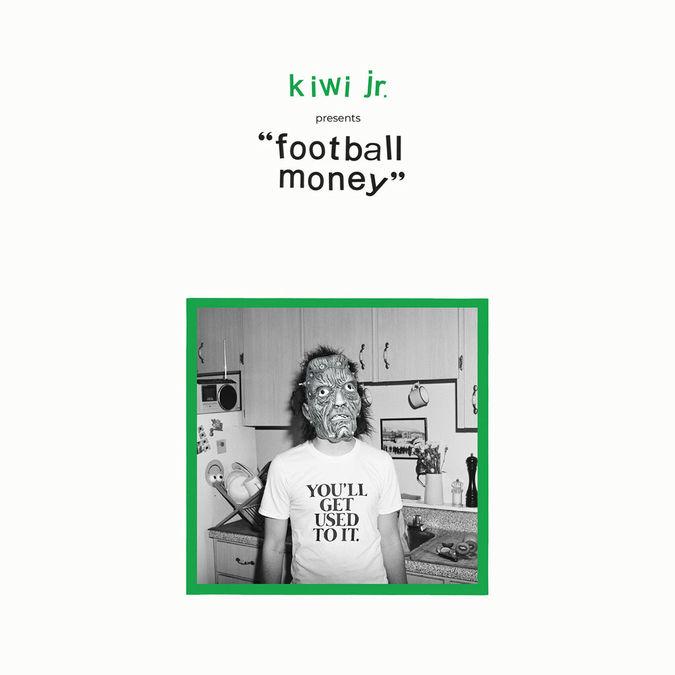 Kiwi Jr: Football Money