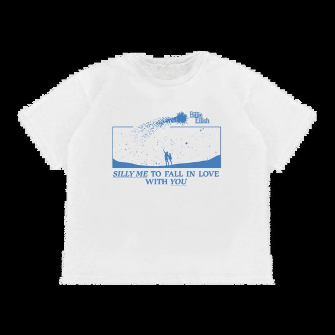 Billie Eilish: Silly Me T-Shirt