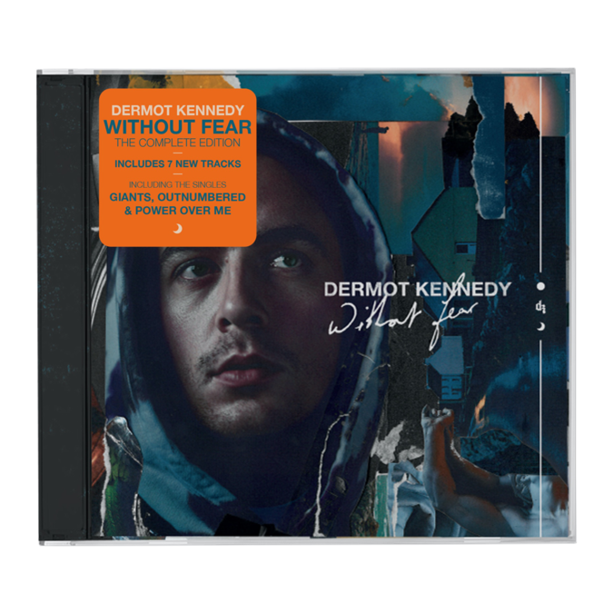 Dermot Kennedy: WITHOUT FEAR - COMPLETE EDITION