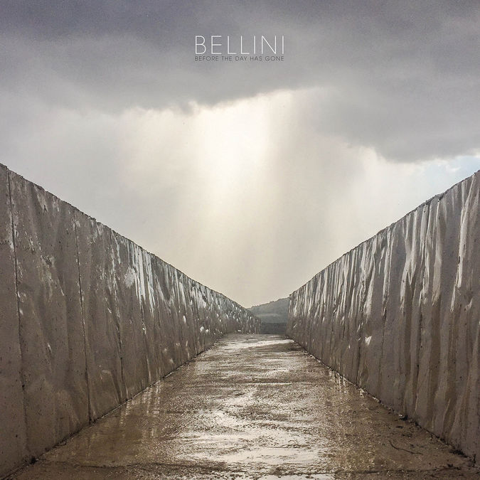 Bellini: Before The Day Has Gone