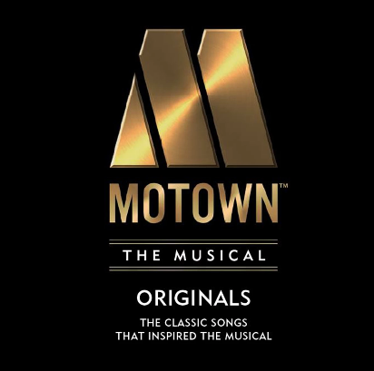 Various Artists: MOTOWN THE MUSICAL: 40 Classic Songs That Inspired the Broadway Show!