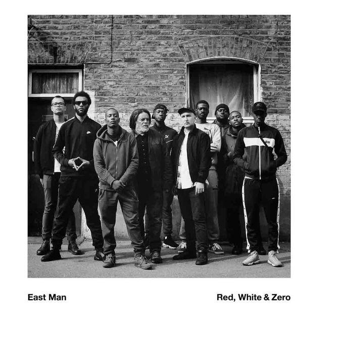 East Man: Red, White & Zero