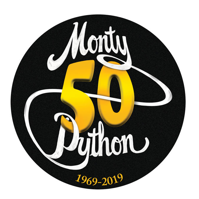 Monty Python: Radio Times Official Guide to Monty Python at 50