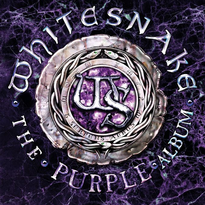 Whitesnake: The Purple Album: Deluxe Edition