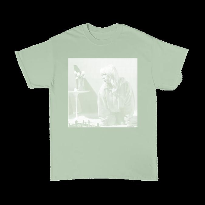 Billie Eilish: Check T-Shirt