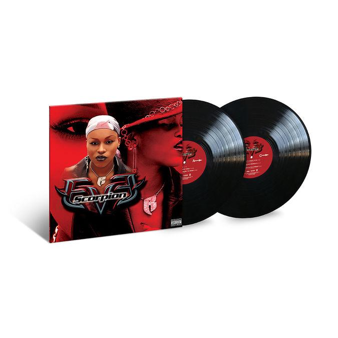 Eve: Scorpion: 180g Vinyl