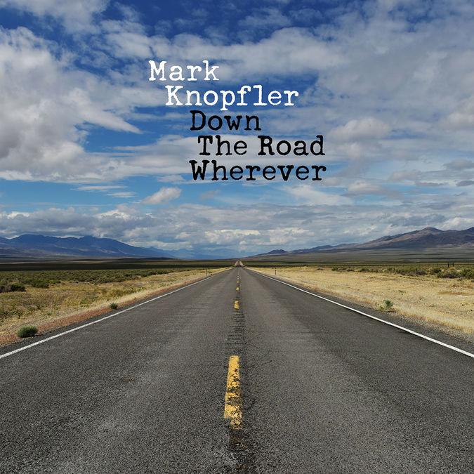 Mark Knopfler: Down The Road Wherever Deluxe CD