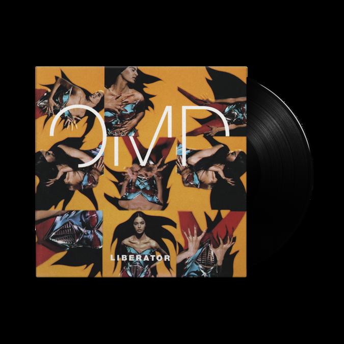 Orchestral Manoeuvres In The Dark: Liberator: Vinyl Reissue