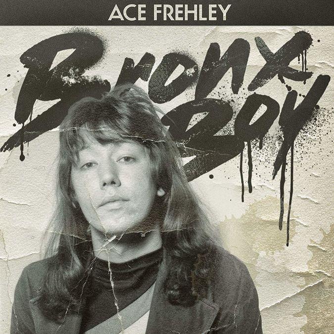 Ace Frehley: Bronx Boy: Limited Edition