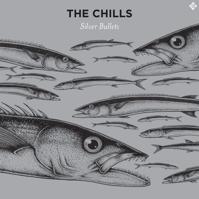 The Chills: Silver Bullets